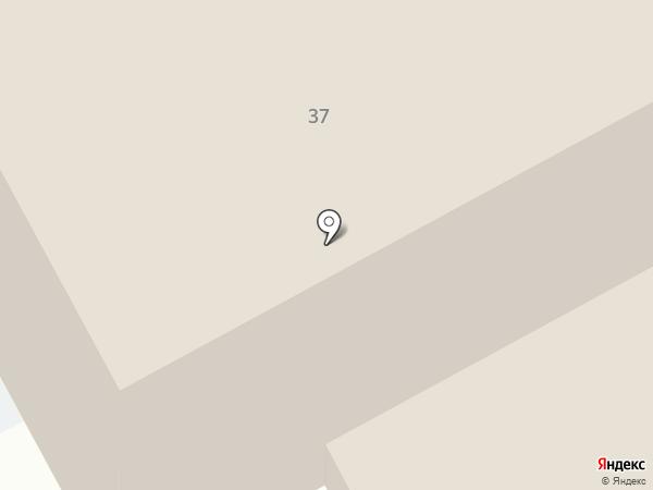 Живаго Market на карте Перми