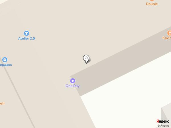 Недвижимость Прикамья-Оценка на карте Перми