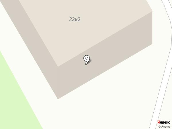 Компания по оказанию ремонтных услуг для населения на карте Перми