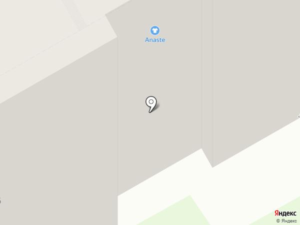 Центр помощи людям с проблемами алкоголизма и табачной зависимости на карте Перми