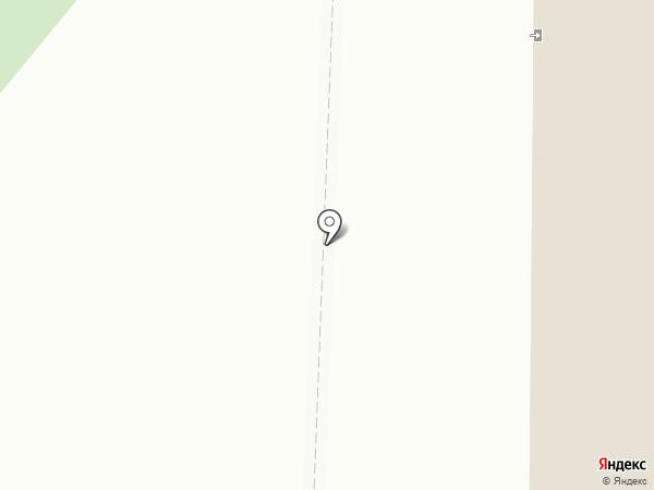 Феникс на карте Перми