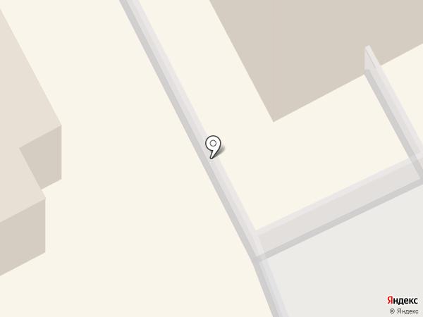 АрТек на карте Перми