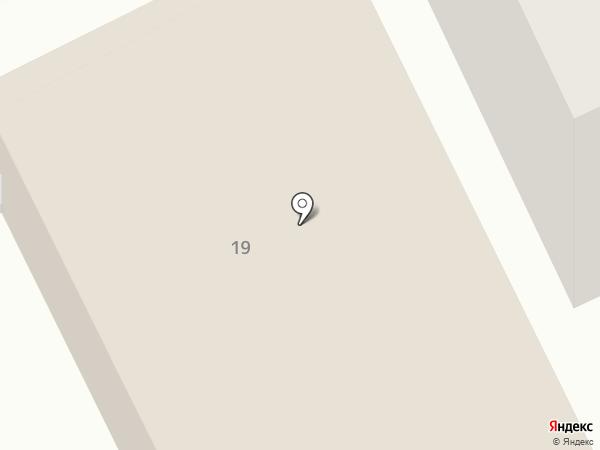 Эко-трейд на карте Перми