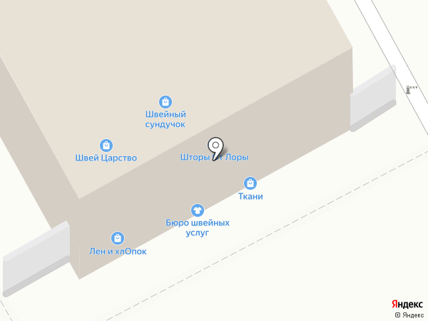 Доктор-опыт и компетентность на карте Перми