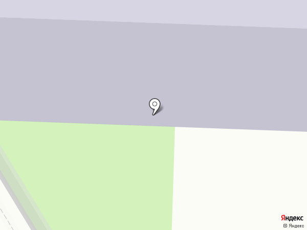 Федерация черлидинга на карте Перми