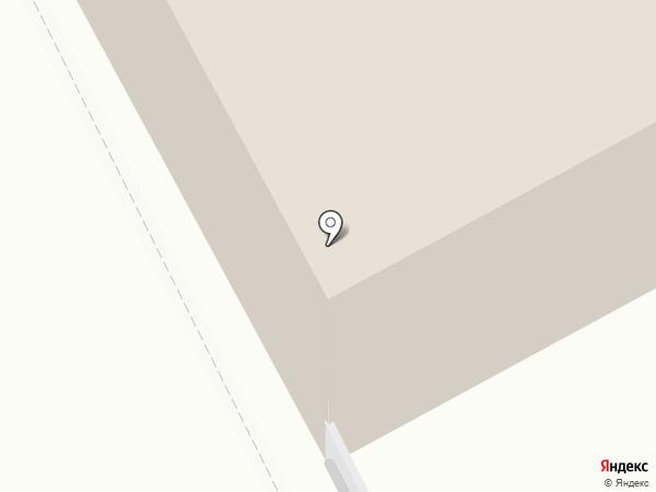 Поликлиника, Стоматологическая клиника на карте Перми
