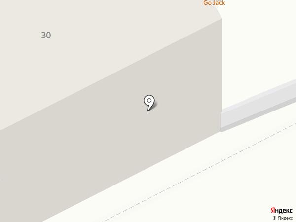 GarantService на карте Перми
