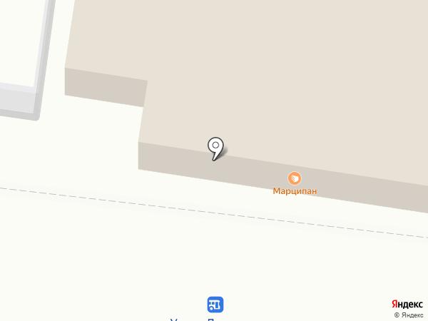 Ломбард Алмаз на карте Перми