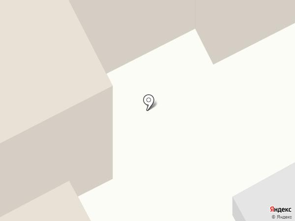 Парма-Менеджмент на карте Перми