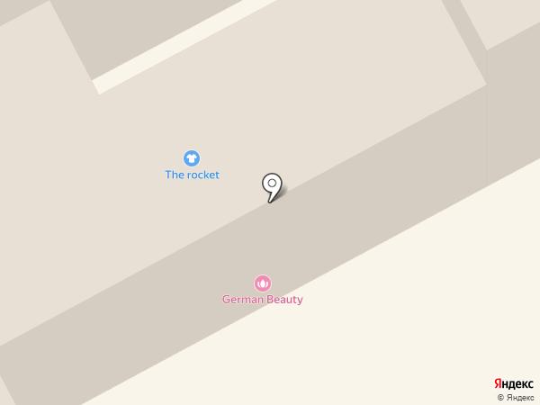 Совесть на карте Перми