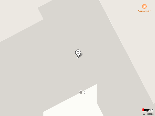 УралКомплектСервис на карте Перми