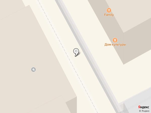 TechnoGen на карте Перми