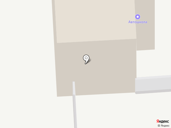 Автосалон на карте Перми