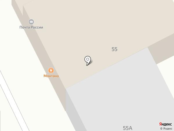 Mr.Doors на карте Перми