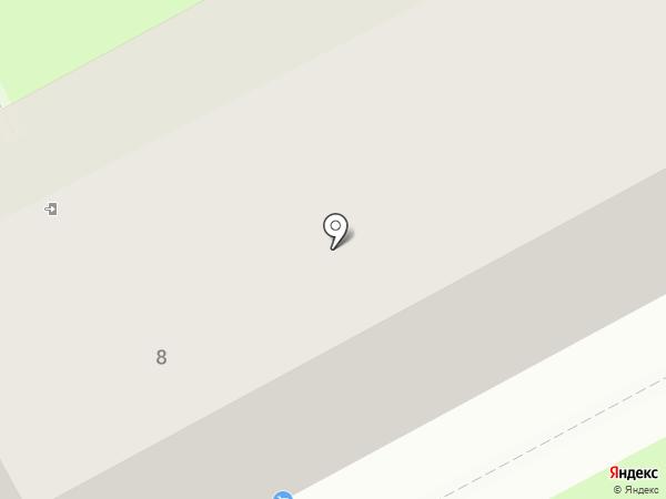 Секонд-хенд и Сток на карте Перми