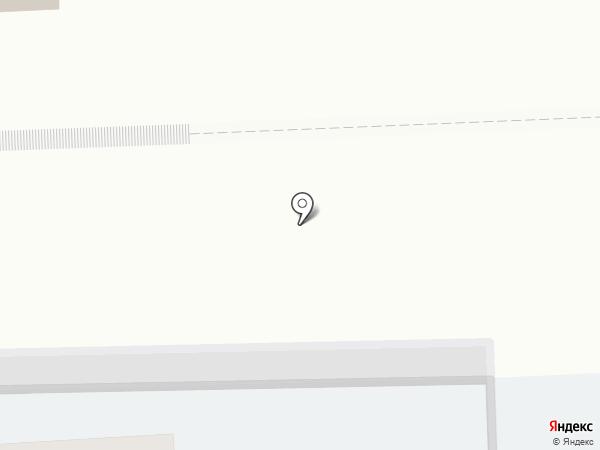 Амкар на карте Перми