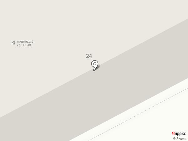 D-Touch на карте Перми