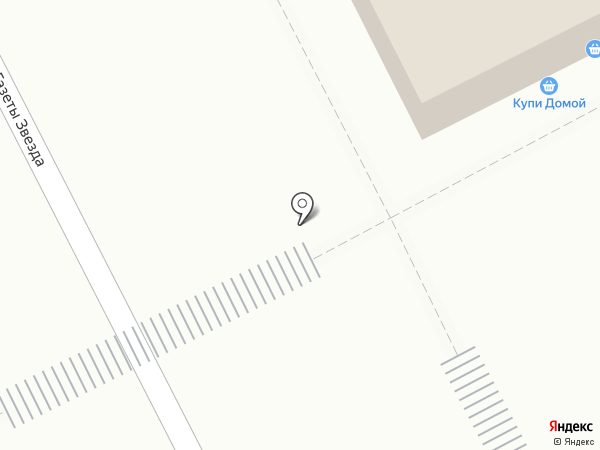 Магазин цветов на карте Перми