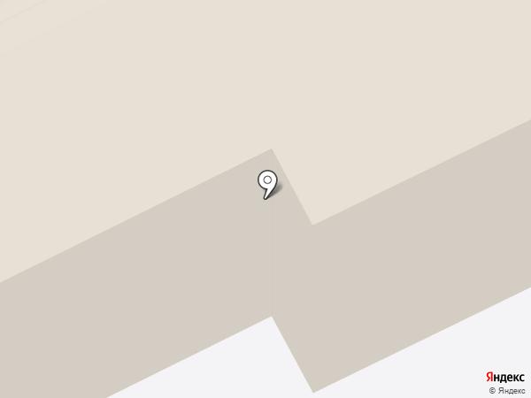 Испытательная лаборатория Оргтехстроя на карте Перми
