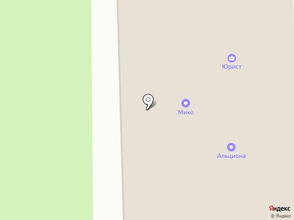 Электромонтажная компания+ на карте Перми