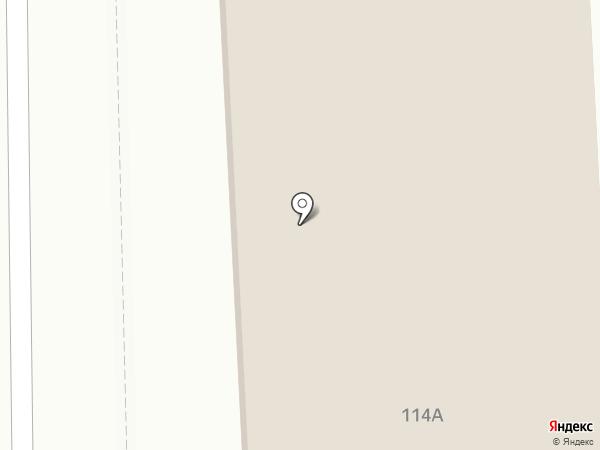 Престиж на карте Перми