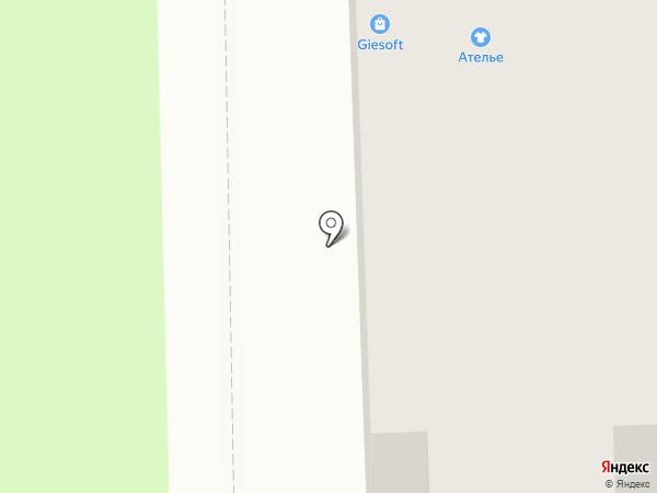 Техно-Строй на карте Перми