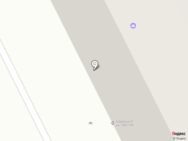 Аудиторское бюро на карте Перми
