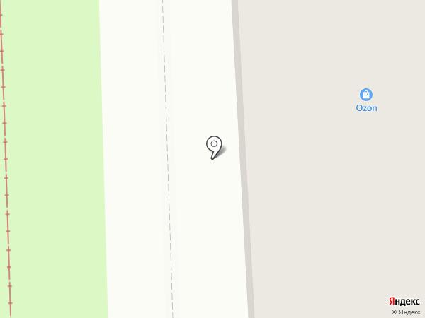 Gut! на карте Перми
