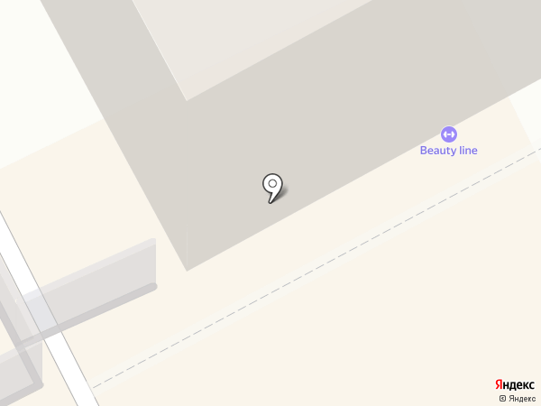 Device Service на карте Перми