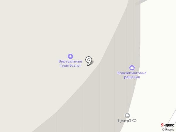 Альтернатива на карте Перми