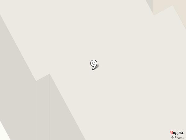 Зеленая миля на карте Перми