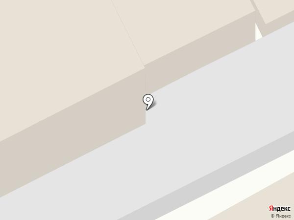 АВД на карте Перми