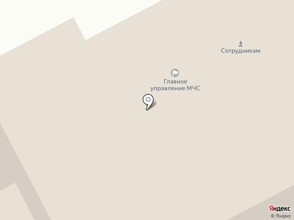 Телефон доверия на карте Перми