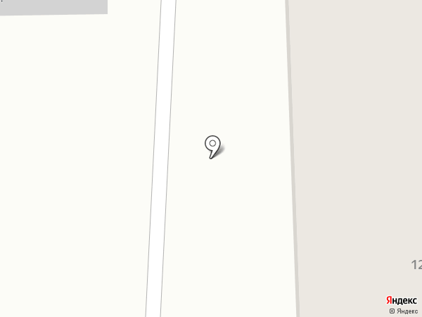 АЛКОР на карте Перми