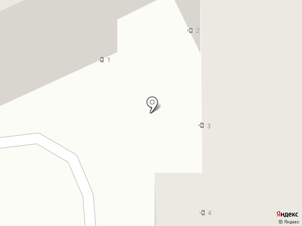 Золотая черепаха на карте Перми