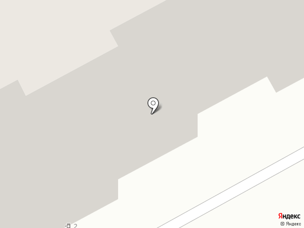 УЗПМ на карте Перми