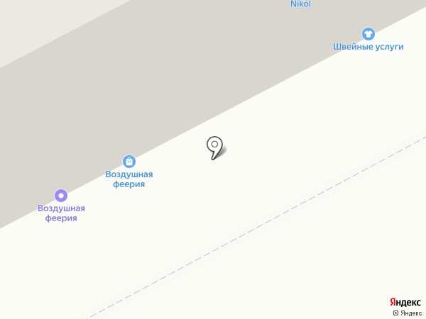 Церковная лавка на карте Перми