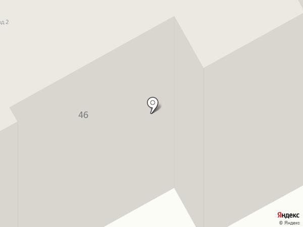 Региональный Центр Автотехнической Экспертизы на карте Перми