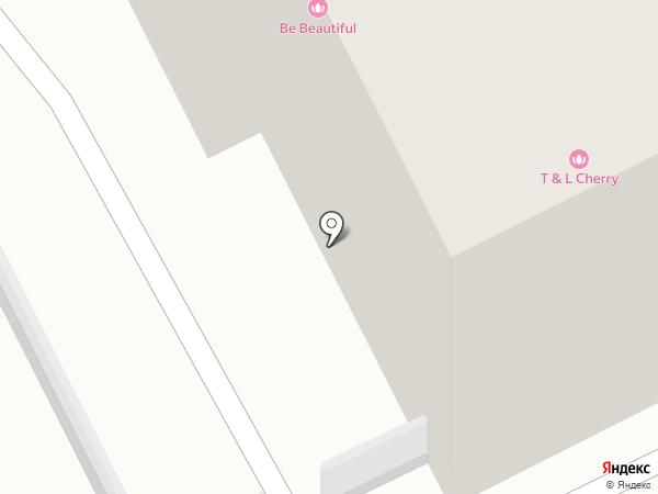 Tamburinn на карте Перми