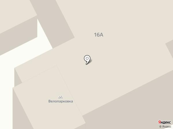 Доринформсервис на карте Перми