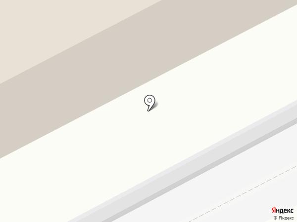 ЛИДЕР на карте Перми