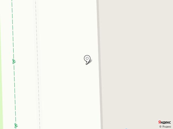 АКБ Проинвестбанк на карте Перми