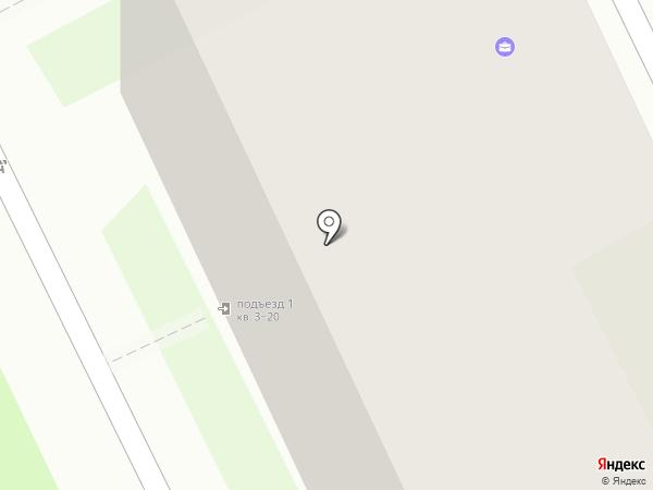 ФАКТ на карте Перми