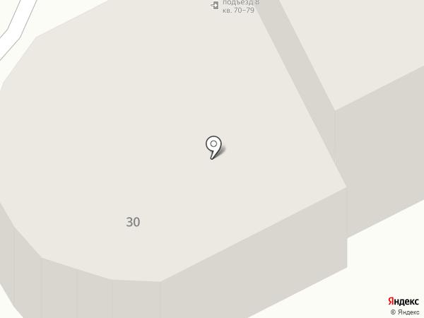 Буровой инженерный сервис на карте Перми