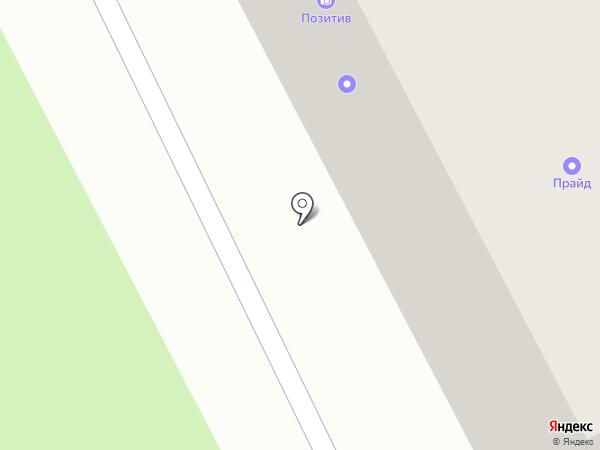 Дизайн и Архитектура на карте Перми