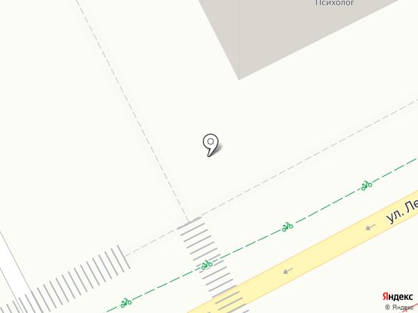 MILANZH на карте Перми