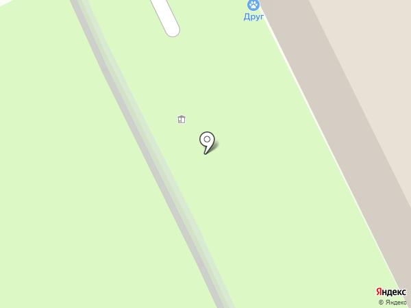 OurTime на карте Перми
