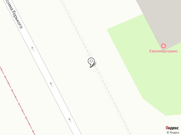 Крафт-буфет на карте Перми