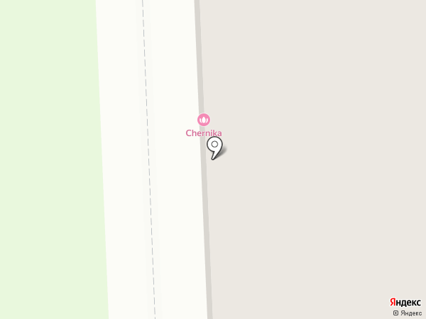 Престиж плюс на карте Перми