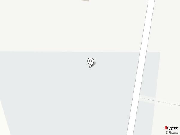 WindowСервис на карте Перми
